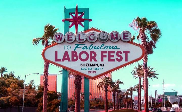 labor fest